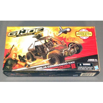 Ninja Commando 4x4 - Gi Joe Retaliation