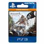Assassins Creed 4 Black Flag Ps3 (digital)