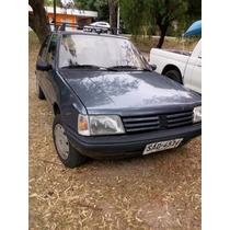 Peugeot 205 Año 90 En Exelente Estado Y Al Dia