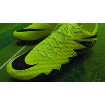 Zapato ( Nike ) Hipervenom Phinish Sg - Pro ( Taco Inter )