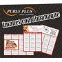 Almanaque Iman 14x10 Excelente Calidad
