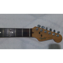 Guitarra Fender Stratocaster Dan Smith 1983