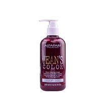 Alfaparf Jeans Color Tonalizante 250ml - Deep Red