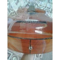 Guitarra Española De Fracisco Esteve- Original Con Forro