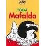 Toda Mafalda-quino-nuevo Original En Bolsa-