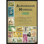 * Anuario Almanaque Mundial 1966 Excelente Estado