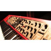 Nord Stage Samples Originais Para Kontakt