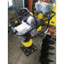 Motopisón Niwa Motor 4hp 166cc Max Torque 08nm/2000rpm 0.6lt