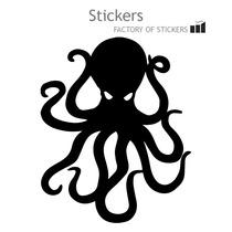 Mark Hoppus Octopus ( Blink 182) Sticker