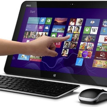 Dell Xps 18 Led Touchscreen Core I5 Computadora Tablet 1tb