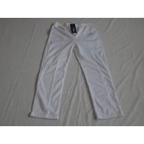 Pantalon De Calentador Adidas Talla Small #001001408