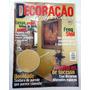 Revista Decoração Artística Nº 5: Texturas - Gesso - Xaxim