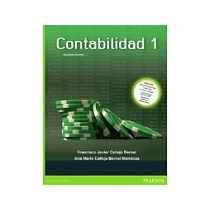 Contabilidad 1 - Calleja - 2 Edicion + Regalo