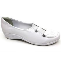 Sapato Comfortflex 1550304   Pixolé Calçados