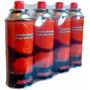 Pack 4 Cartuchos De Gas Butano Brogas 227gr P/ Anafe Soplete