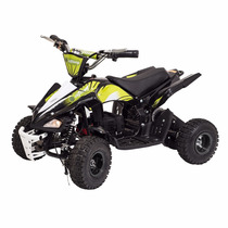 Quadriciclo Elétrico Infantil Atom 350w 24v