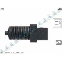 Interruptor De Luz De Freio Peugeot 206 - 3rho