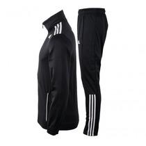 Conjunto Adidas Original Ts Entry S22636 Pants Y Chaqueta