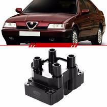 Bobina De Ignição Alfa Romeo 164 Ts 98 97 96 95 94 93 92 Mpi