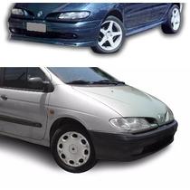 Spoiler Dianteiro Esportivo Renault Scenic 1998 A 2000