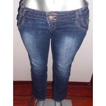 Pantalon Jeans Levanta Cola Cestoi Levis Bi-se Importado Usa