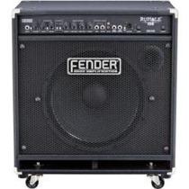 Amplificador Para Bajo Fender Rumble 150