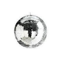 Esferas Espejadas Bola Espejada De 40 Cm Con Motor(oferta)!!