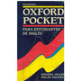 Diccionario Pocket Oxford Español- Ingles/ English- Spanish