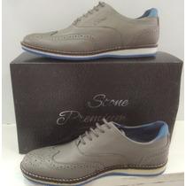 Zapato De Vestir Stone Linea Premium