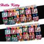 Lote De 10 Pulseras De Hello Kitty. Ideal Souvenir