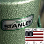 Termos Stanley Made In Usa Con Tapon Cebador