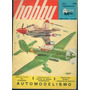 Retro Revista Hobby Nº 376 1968 Automodelismo Aero Model