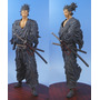 Vagabond Musashi - Miyamoto - Samurai - Manga - Anime