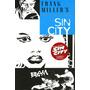 Sin City Alcohol Chicas Y Balas, Tomo Único, Ed. Norma.