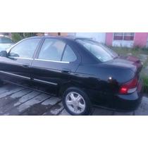 Nissan Sentra 2001 Oportunidad!!! Ganalo...