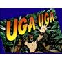 Novela Uga Uga - 60 Dvds