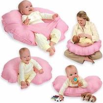 Almohada Para Mi Bebe O Cojín Para Amantar