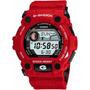Reloj Casio G-shock Toughness Scuba World Time G 7900a 4d