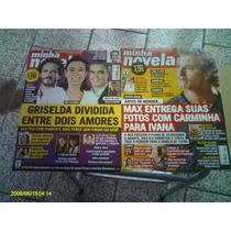 Minha Novela ¿ 2 Revistas Nºs 634 E 682
