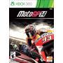 Moto Gp 14 - Xbox 360 - Original Mídia Física Original