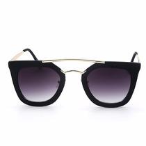 Óculos De Sol Feminino Praia Verão 2016 Estilo Gatinha Cat