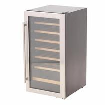 Refrigerador Enfriador De Vinos Vissani 17 P. 28 Botellas