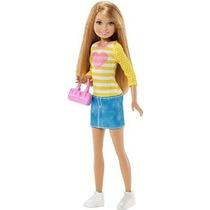 Barbie Hermanas Stacie Doll
