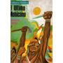 Fenimore Cooper -el Ultimo Mohicano Biblioteca Billiken Azul