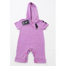 Macacão Bebê Ralph Lauren - Pronta-entrega