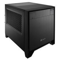 Gabinete Corsair Obsidian 250d Mini Itx - Cc-9 Mania Virtual