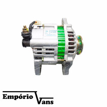 Alternador Corrente Hafei Towner Jr Effa Picape Van Original