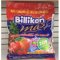 Caramelos Billiken X 600g - Golobar - Zona Norte