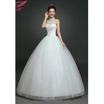 Vestido De Noiva Ou 15 Anos/debutante Com Am Anagua Saiote