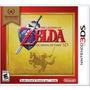 The Legend Of Zelda Ocarina Of Time 3d Nuevo - G10 Games
